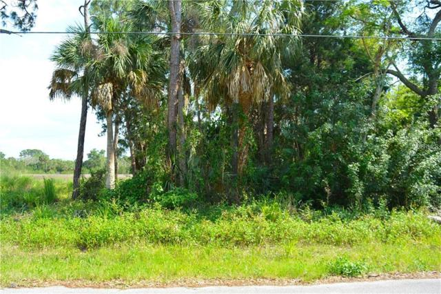 07 Nowiki Avenue, Hudson, FL 34667 (MLS #W7812746) :: Team Bohannon Keller Williams, Tampa Properties