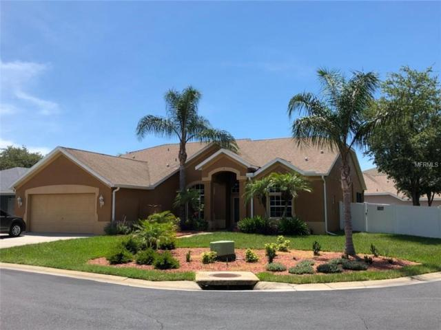 7634 Prospect Hill Circle, New Port Richey, FL 34654 (MLS #W7812752) :: The Duncan Duo Team
