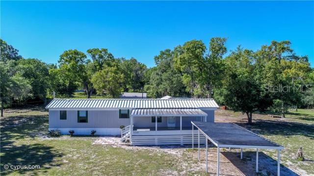15206 Dilbeck Drive, Spring Hill, FL 34610 (MLS #W7812766) :: Cartwright Realty