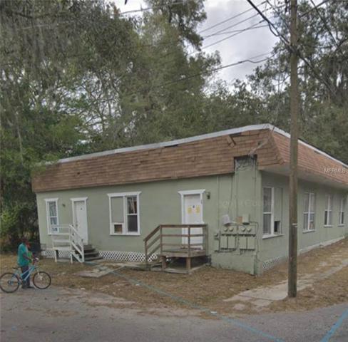 4602 N 15TH Street, Tampa, FL 33610 (MLS #W7812802) :: Sarasota Gulf Coast Realtors