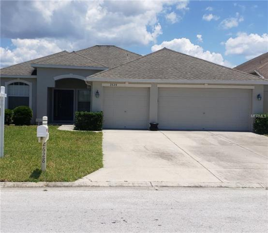 2628 Eagles Crest Court, Holiday, FL 34691 (MLS #W7812805) :: The Duncan Duo Team