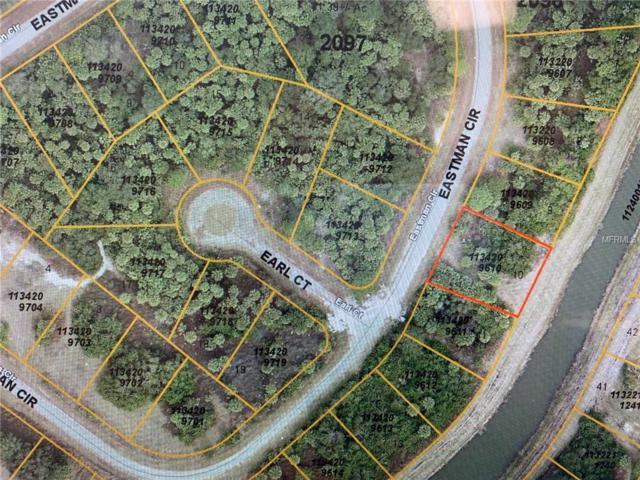 Eastman Circle, North Port, FL 34288 (MLS #W7812814) :: The Duncan Duo Team