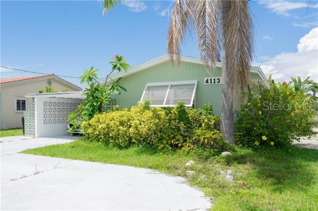 4113 Floramar Terrace, New Port Richey, FL 34652 (MLS #W7812818) :: Team Suzy Kolaz