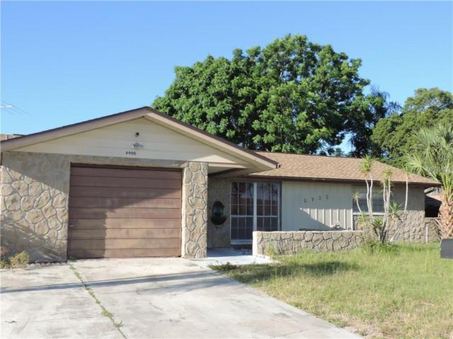 6900 Mesa Verde Street, Port Richey, FL 34668 (MLS #W7812823) :: The Duncan Duo Team