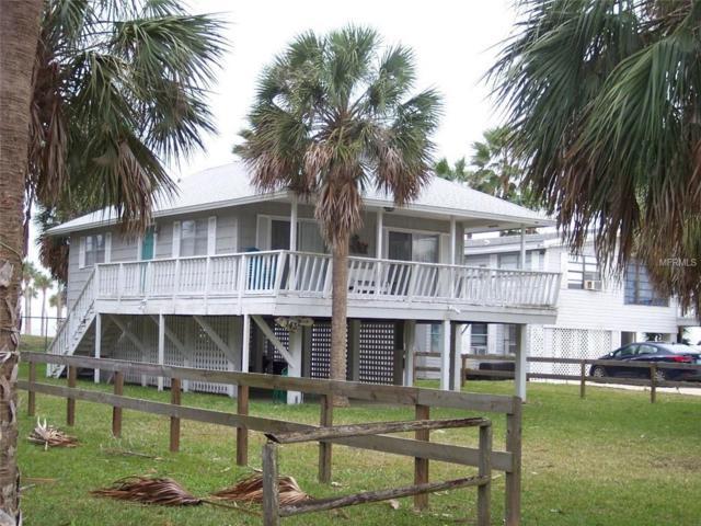 3432 Sandcastle Lane, Weeki Wachee, FL 34607 (MLS #W7812824) :: The Duncan Duo Team