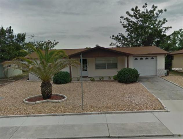 7610 Gulf Highlands Drive, Port Richey, FL 34668 (MLS #W7812828) :: Cartwright Realty