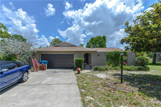 1184 Tyler Avenue, Spring Hill, FL 34606 (MLS #W7812838) :: The Duncan Duo Team