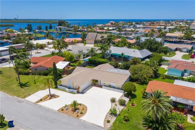 5075 Ensign Loop, New Port Richey, FL 34652 (MLS #W7812848) :: Delgado Home Team at Keller Williams