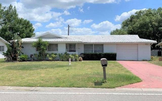 7602 Bougenville Drive, Port Richey, FL 34668 (MLS #W7812866) :: Jeff Borham & Associates at Keller Williams Realty