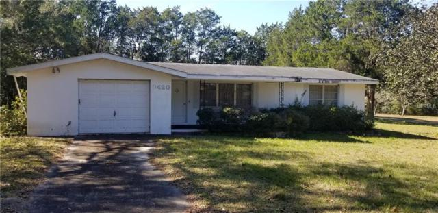8420 SW 200TH Court, Dunnellon, FL 34431 (MLS #W7812876) :: The Duncan Duo Team