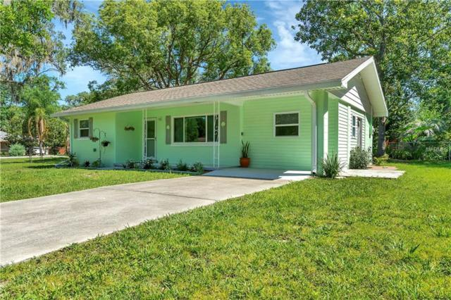 16083 Hurban Street, Brooksville, FL 34604 (MLS #W7812877) :: Mark and Joni Coulter | Better Homes and Gardens