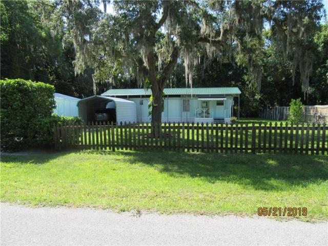 12352 Lamont Avenue, New Port Richey, FL 34654 (MLS #W7812901) :: The Duncan Duo Team