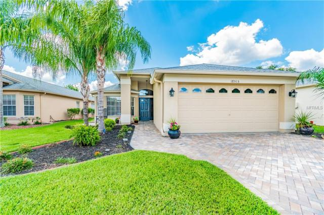 18515 Fairway Green Drive, Hudson, FL 34667 (MLS #W7812940) :: Team 54