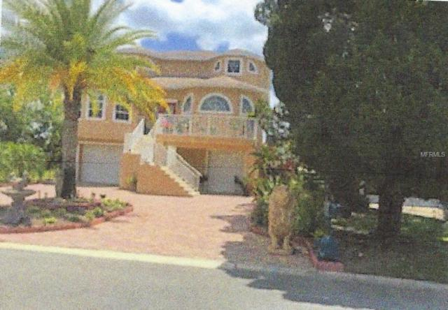 4178 Des Prez Court, Hernando Beach, FL 34607 (MLS #W7812944) :: Mark and Joni Coulter | Better Homes and Gardens