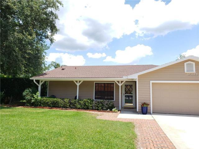 2471 Island Drive, Longwood, FL 32779 (MLS #W7812945) :: The Figueroa Team