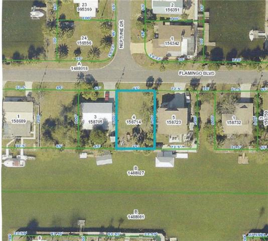 4022 Flamingo Boulevard, Hernando Beach, FL 34607 (MLS #W7812946) :: Mark and Joni Coulter | Better Homes and Gardens