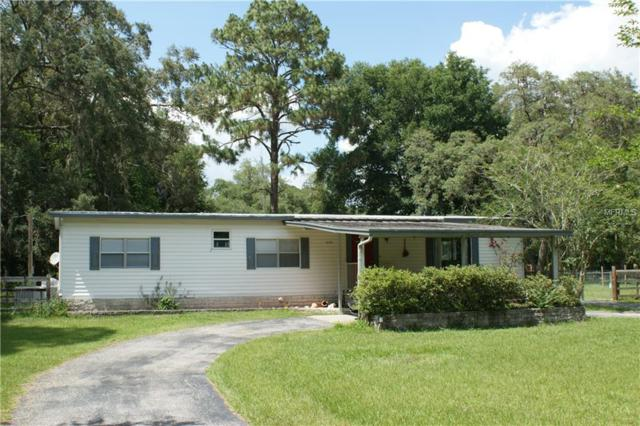 15383 County Line Road, Brooksville, FL 34604 (MLS #W7812949) :: Mark and Joni Coulter | Better Homes and Gardens