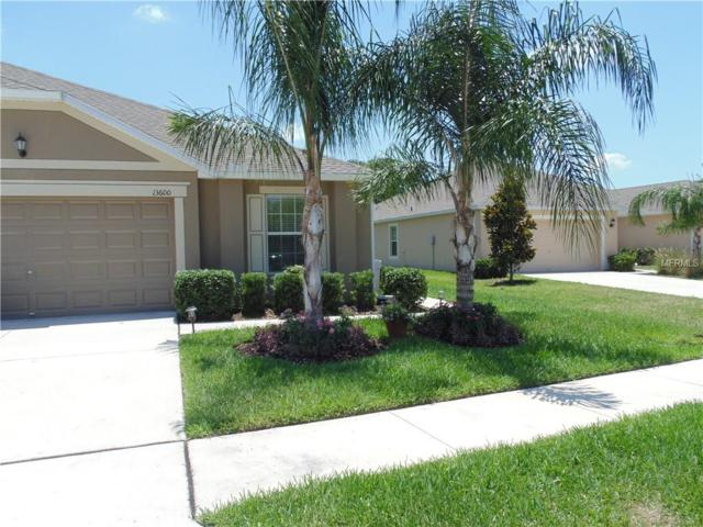 13600 N Crest Lake Drive, Hudson, FL 34669 (MLS #W7812952) :: Mark and Joni Coulter | Better Homes and Gardens