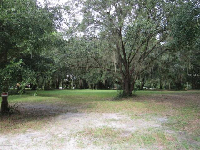 9157 E Orange Avenue, Floral City, FL 34436 (MLS #W7812973) :: The Duncan Duo Team
