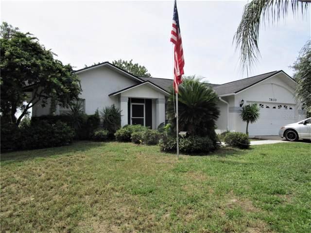 7830 Leighton Circle, New Port Richey, FL 34654 (MLS #W7812990) :: Premier Home Experts