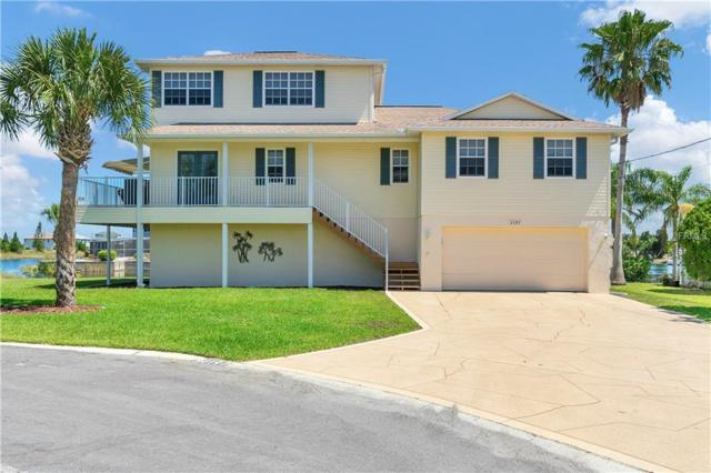3197 Gardenia Drive, Hernando Beach, FL 34607 (MLS #W7813054) :: Delgado Home Team at Keller Williams