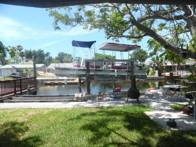 13531 Dingus Lane, Hudson, FL 34667 (MLS #W7813106) :: Dalton Wade Real Estate Group