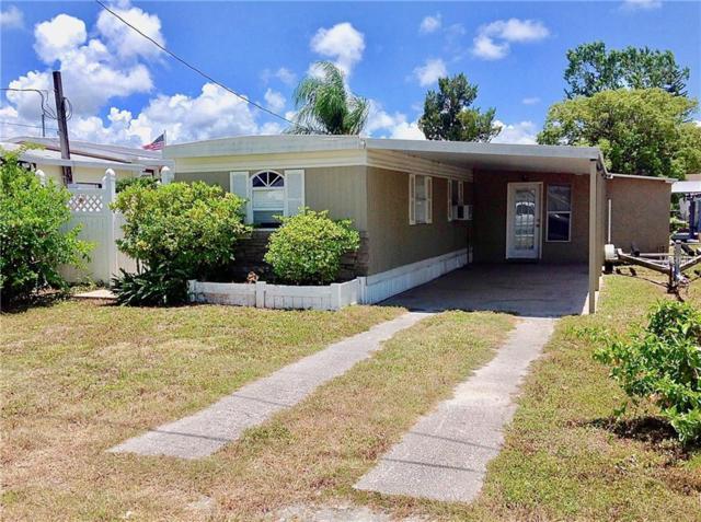 6808 Curlew Lane, Hudson, FL 34667 (MLS #W7813169) :: The Duncan Duo Team