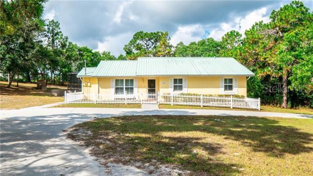 16340 Fringe Tree Drive, Spring Hill, FL 34610 (MLS #W7813173) :: Cartwright Realty