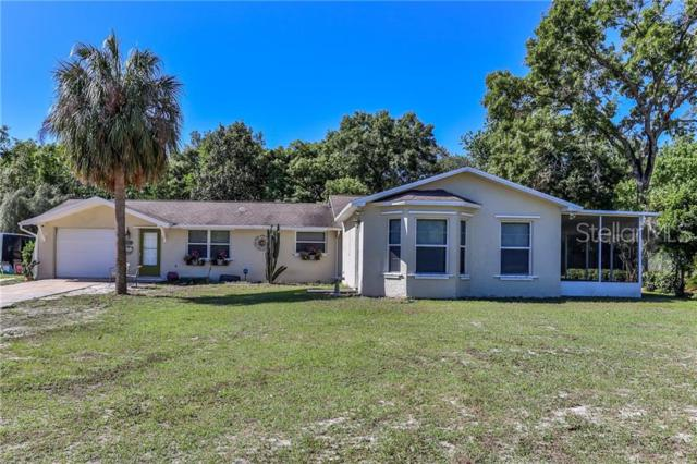 15136 Dilbeck Drive, Spring Hill, FL 34610 (MLS #W7813177) :: Cartwright Realty