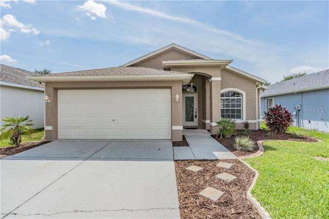 7644 Prospect Hill Circle, New Port Richey, FL 34654 (MLS #W7813190) :: Premier Home Experts