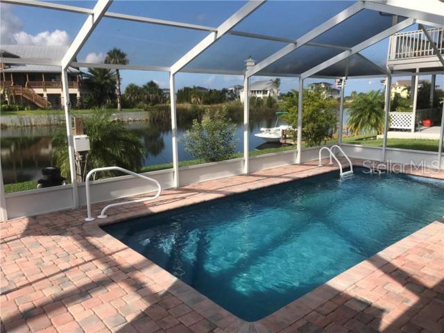 3467 Crape Myrtle Drive, Hernando Beach, FL 34607 (MLS #W7813206) :: The Duncan Duo Team