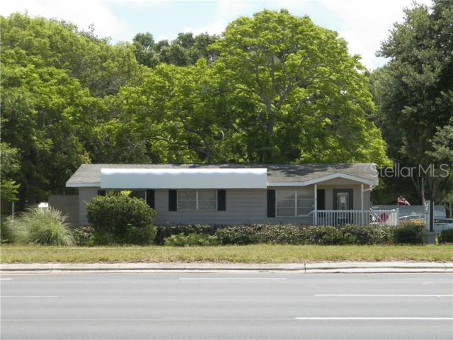 11836 Little Road, New Port Richey, FL 34654 (MLS #W7813221) :: Jeff Borham & Associates at Keller Williams Realty