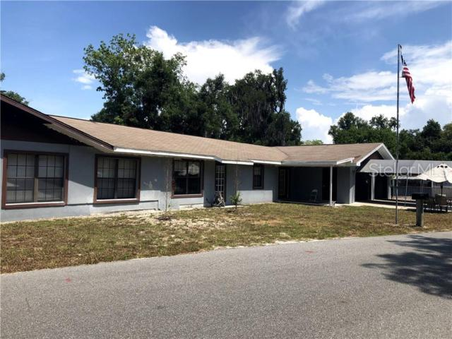1048 Cr 452A, Lake Panasoffkee, FL 33538 (MLS #W7813225) :: Griffin Group