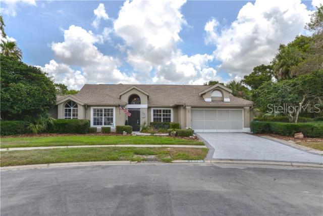 10296 Windsor Court, Spring Hill, FL 34608 (MLS #W7813230) :: Team Bohannon Keller Williams, Tampa Properties