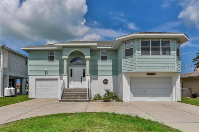 4385 4TH ISLE Drive, Hernando Beach, FL 34607 (MLS #W7813244) :: Delgado Home Team at Keller Williams