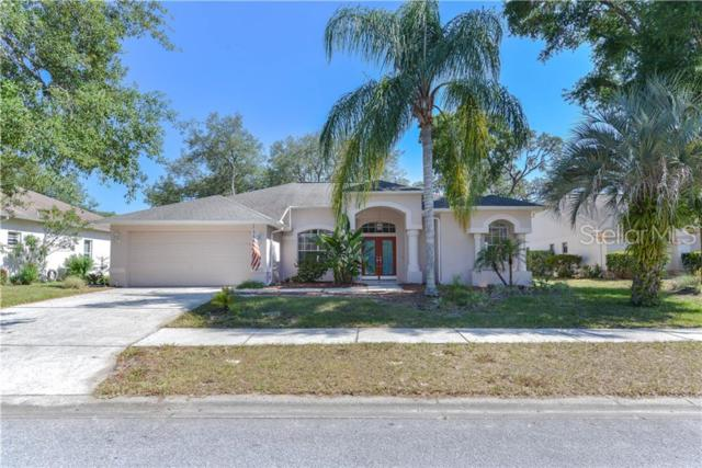 13432 Knotty Lane, Hudson, FL 34669 (MLS #W7813250) :: The Duncan Duo Team