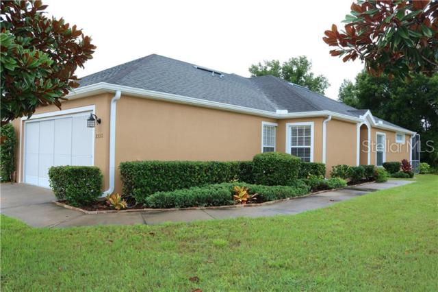 8550 Corinthian Way, New Port Richey, FL 34654 (MLS #W7813284) :: Lockhart & Walseth Team, Realtors