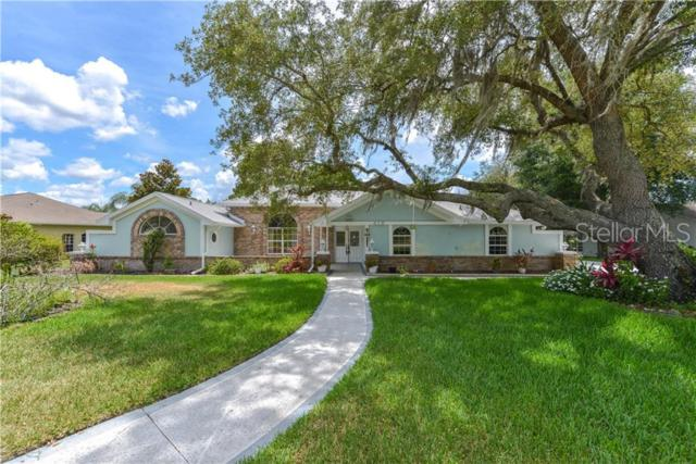419 Silas Court, Spring Hill, FL 34609 (MLS #W7813299) :: The Duncan Duo Team