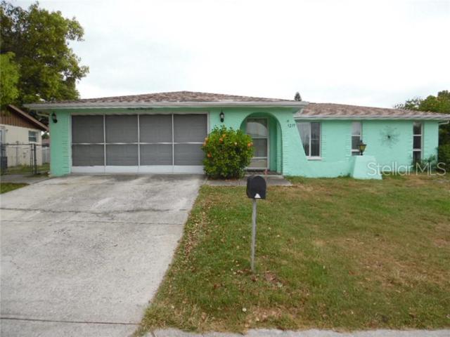9235 Glen Moor Lane, Port Richey, FL 34668 (MLS #W7813302) :: The Duncan Duo Team