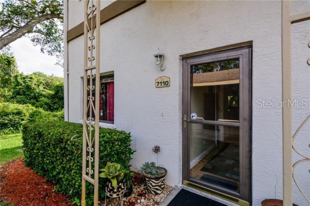 7110 River Run Boulevard #7110, Weeki Wachee, FL 34607 (MLS #W7813319) :: CENTURY 21 OneBlue