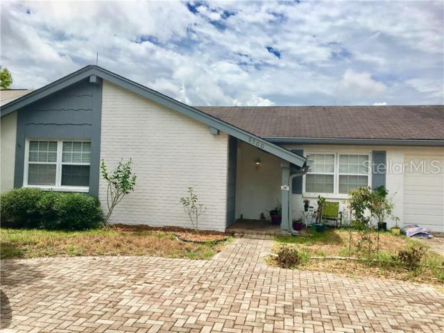 8500 Lincolnshire Drive, Hudson, FL 34667 (MLS #W7813346) :: The Duncan Duo Team