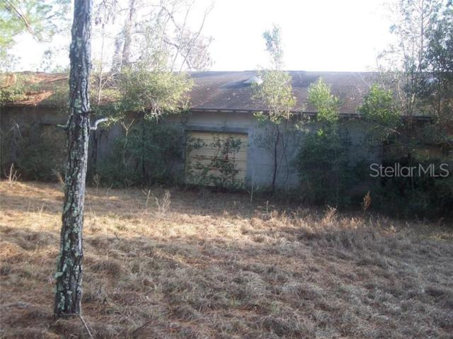 Address Not Published, Brooksville, FL 34602 (MLS #W7813347) :: The Duncan Duo Team