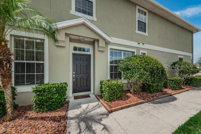 7516 Red Mill Circle, New Port Richey, FL 34653 (MLS #W7813378) :: Paolini Properties Group