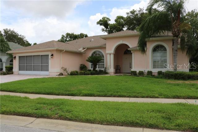 14432 Diamond Ridge Court, Hudson, FL 34667 (MLS #W7813381) :: Florida Real Estate Sellers at Keller Williams Realty