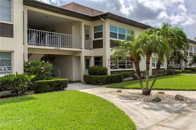 4743 Jasper Drive #101, New Port Richey, FL 34652 (MLS #W7813428) :: Jeff Borham & Associates at Keller Williams Realty