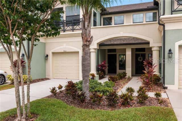 9111 Fox Sparrow Road, Tampa, FL 33626 (MLS #W7813430) :: Paolini Properties Group