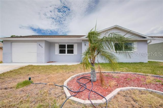 6423 Sutherland Avenue, New Port Richey, FL 34653 (MLS #W7813434) :: Paolini Properties Group