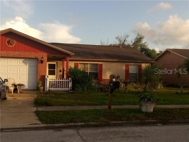 12110 Country Cove Avenue, Hudson, FL 34669 (MLS #W7813461) :: Team Pepka