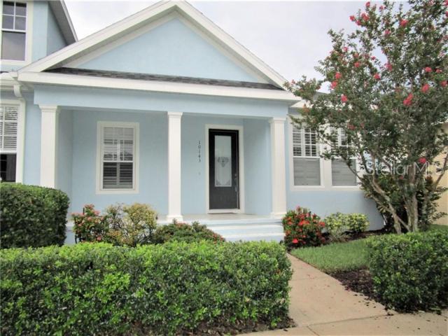 10143 Porch Street, New Port Richey, FL 34655 (MLS #W7813468) :: The Duncan Duo Team