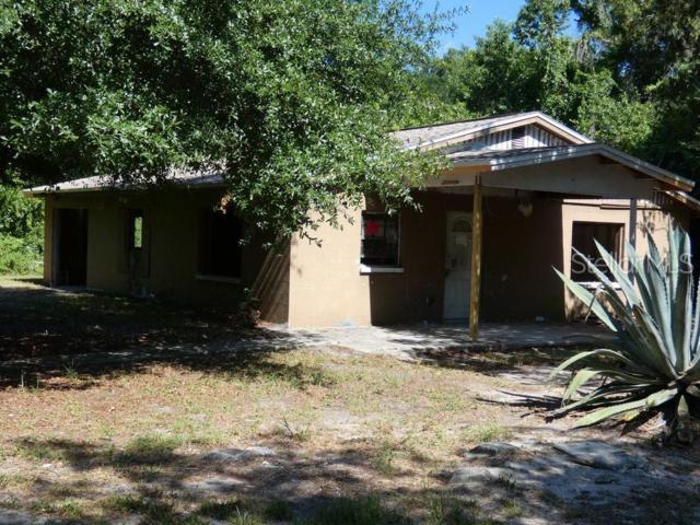 11927 Foxfire Drive, Hudson, FL 34669 (MLS #W7813487) :: Team Pepka